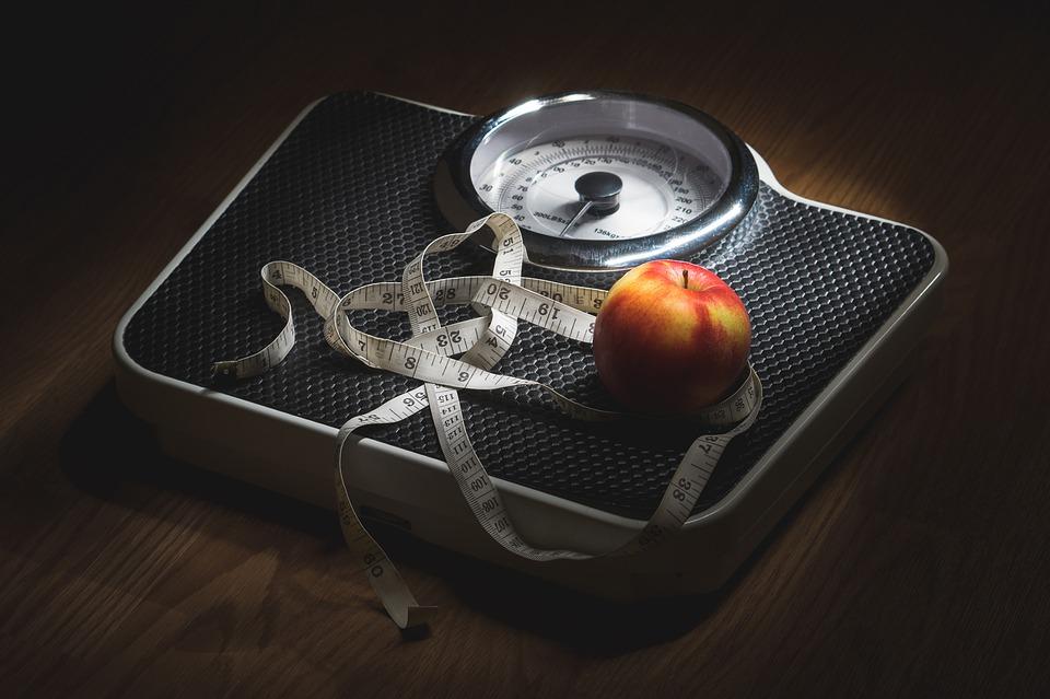 La dieta de mi amiga blog